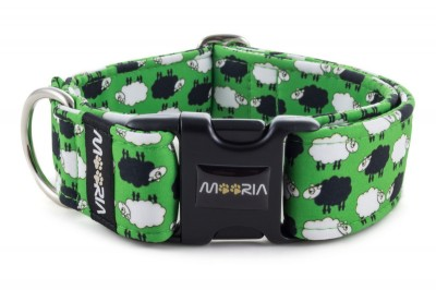 Obojek Sheep Dream Green